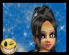 ~MDB~ BLACK AKINARI HAIR