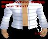 *KR-M Open White Stripe
