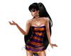 Fairy Rock Star Dress