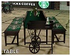 Table starbuck