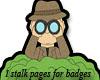 Badge Stalker
