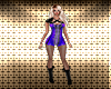 Purple Rave Outfit RL