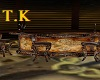 T.K Steampunk Bar