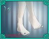 (IS) animated feet