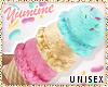 [Y] 3 Scoop Ice-Cream