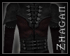 [Z] Dark Lord Armor red