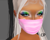 .CP. Pink Mask -f