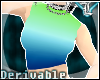 *Dy} Dev| Sleeveless