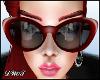 D- Lavender Sunglasses R