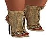 new denim boots