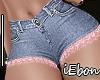 Lace Jeans RLS