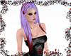 Lilac Rosie