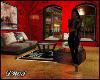 D- Oriental Living Room