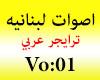 Arabic Voice Vo:01