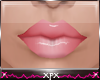 .xpx. Pink Lips
