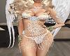 Angel Bikini Dress