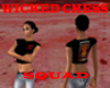 Wicked Chess Squad Tee