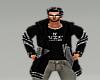 jacket + shirt V&F