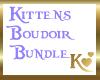 [WK] Boudoir Bundle