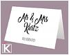 |K Kurtz Sign DRV