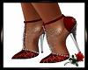 Arlenes Red Heels