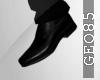 ^G^ Shoes (Black)