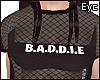 E. Baddie Bish