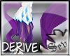 *S DerivePony Tail V4