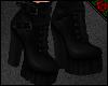 !VR! Bat Doll Boots