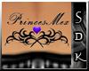 #SDK# PrincesMex Tattoo