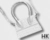 HK`Croc Bag1