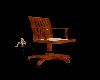 (DC) Secretarial Chair