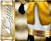 Cym Horus Skirt