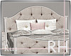 Rus: RH bed set REQ