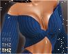 Sweater -Blue