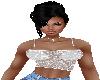 Tamisha Lace Top