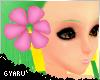 !G Maractus Flower Left