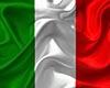 Crea italian flag