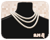 A.M. | Pearl Necklace 02