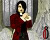 d3 Marius Vampire Coat
