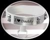 .:Daddy Collar:. White