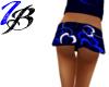 [IB] Hearts Skirt