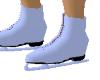 blue male skates