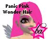 (BA) Panic Pink Wonder