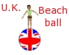 U.K. Beachball