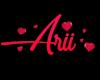 ARII Cut Out