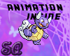 |SA| Animated Wartortle