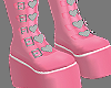 Platform Pink