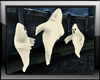 Spooky Ghosts Animated