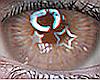 Star Eyes Brown